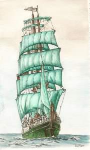 Alexander Humboldt - by Dleeo