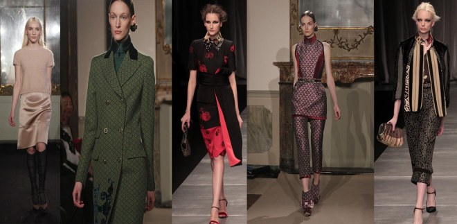 Fall 2012 Fashion Inspiration